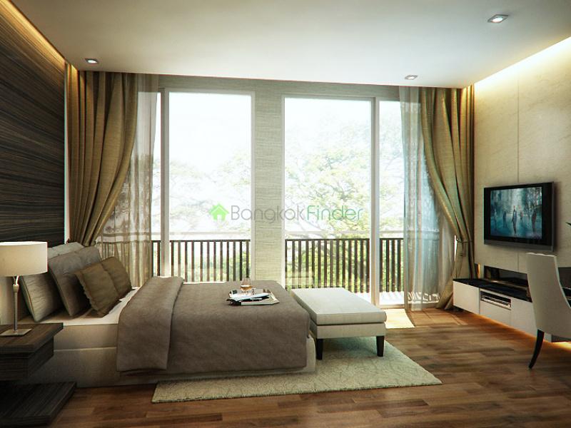 Thonglor, Bangkok, Thailand, 1 Bedroom Bedrooms, ,1 BathroomBathrooms,Condo,For Sale,Noble Remix,5231